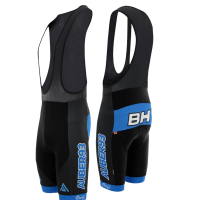 Active Pilot bib shorts