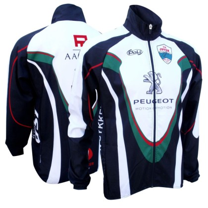 gust repons jacket